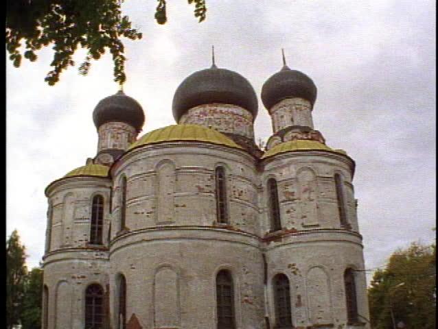 The Famed Onion Dome   Carleton Moscow & Beyond 2014   Onion Dome Church Saskatchewan