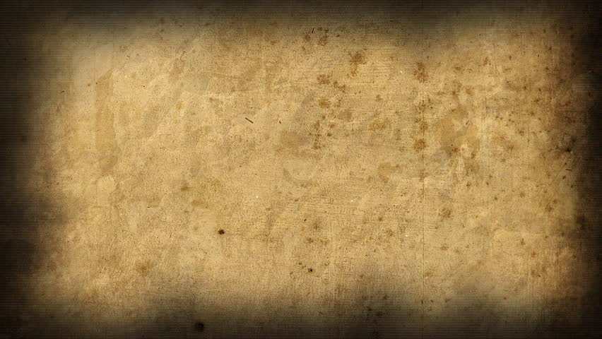 digital background of old paper texture stockvideos