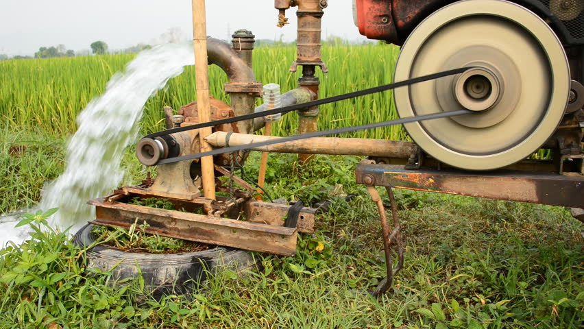 machine for agriculture