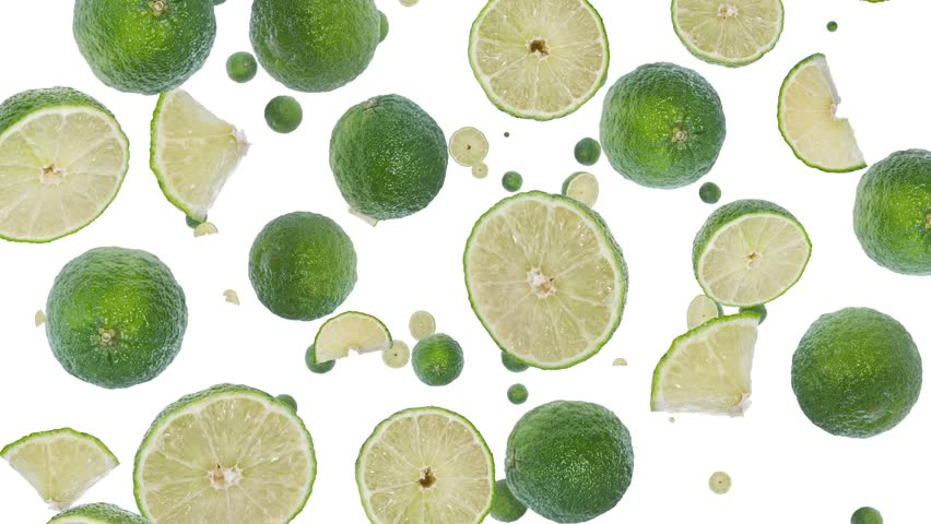 Falling Limes