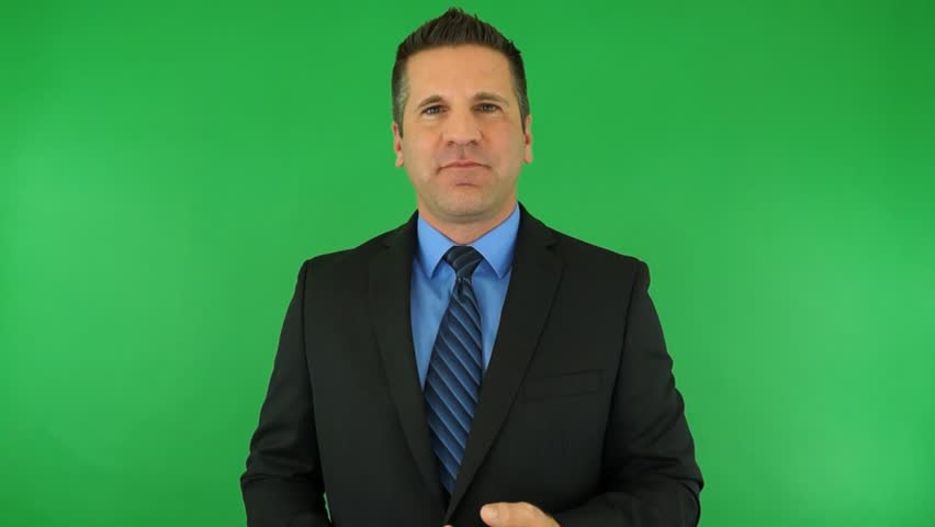 A Website Host Offers a Free Product Giveaway on greenscreen