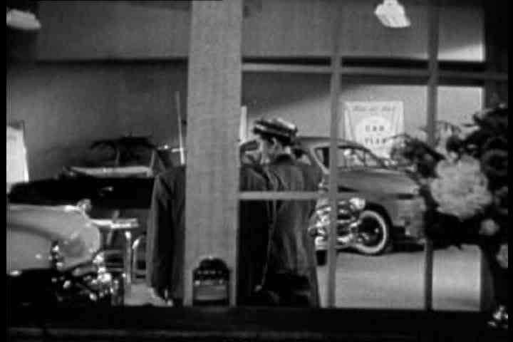1930s a training film from the ford motor company for Ford motor company warranty information