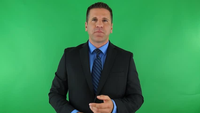 A Host Introduces a Video SEO Service
