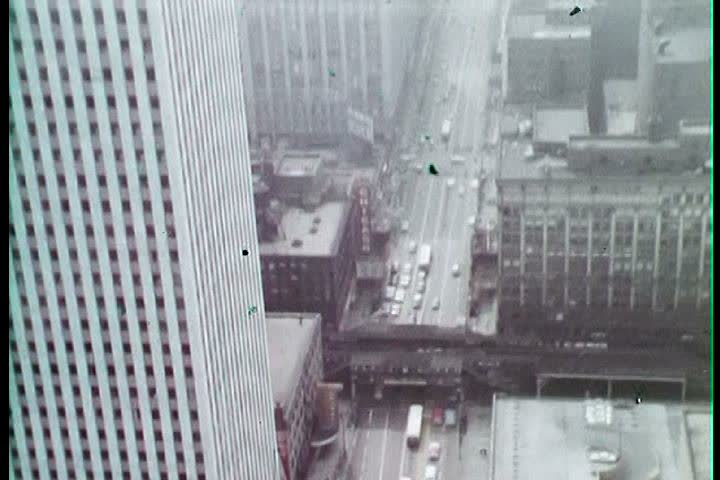 1970s - A film about Chicago, Illinois