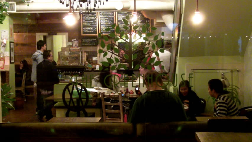Coffee Shops In Downtown Long Beach