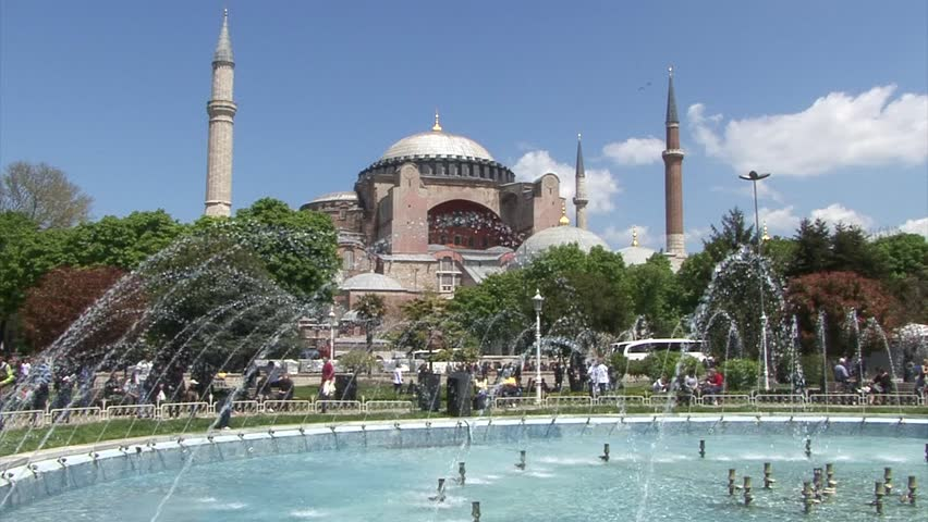 Hagia sofia definition meaning for Architecture byzantine definition