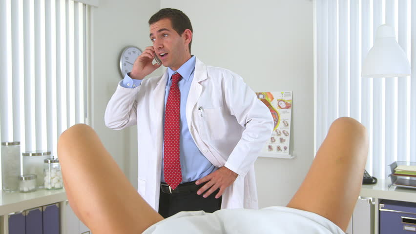 women having sex with gynecologist