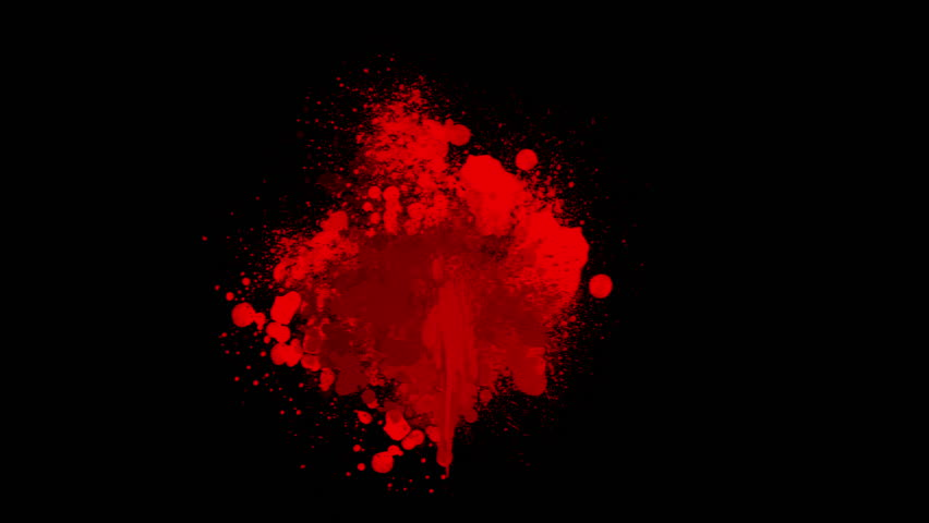 highdefinition abstract blood background 3d render hd