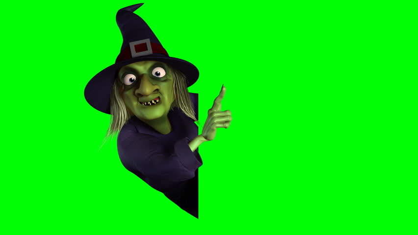 Halloween witch | Shutterstock HD Video #4279457