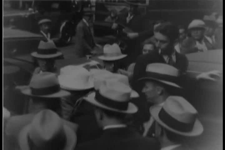 Header of Al Capone