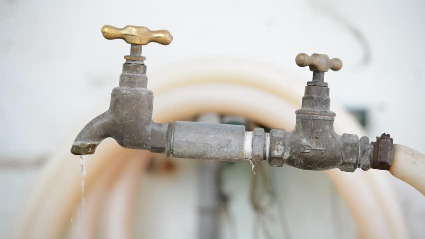 Shower faucet quick handles