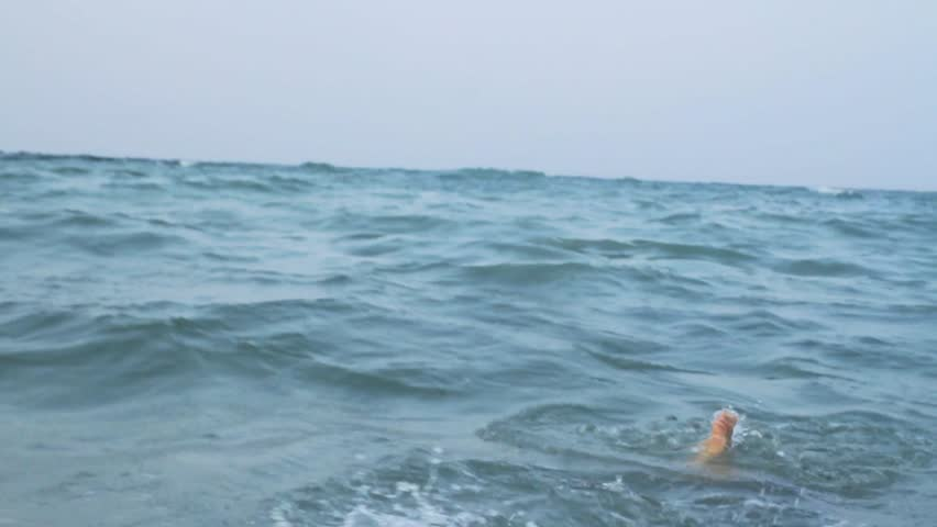 Header of Drowning