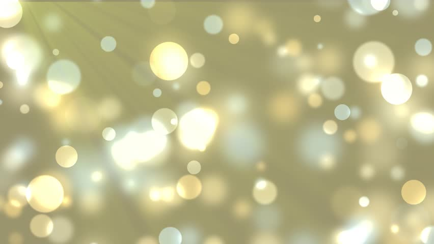 Sparkling Champagne Abstract Background