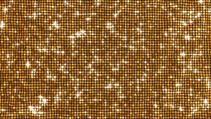 Spangle Glitter.