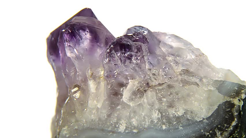 Header of Amethyst