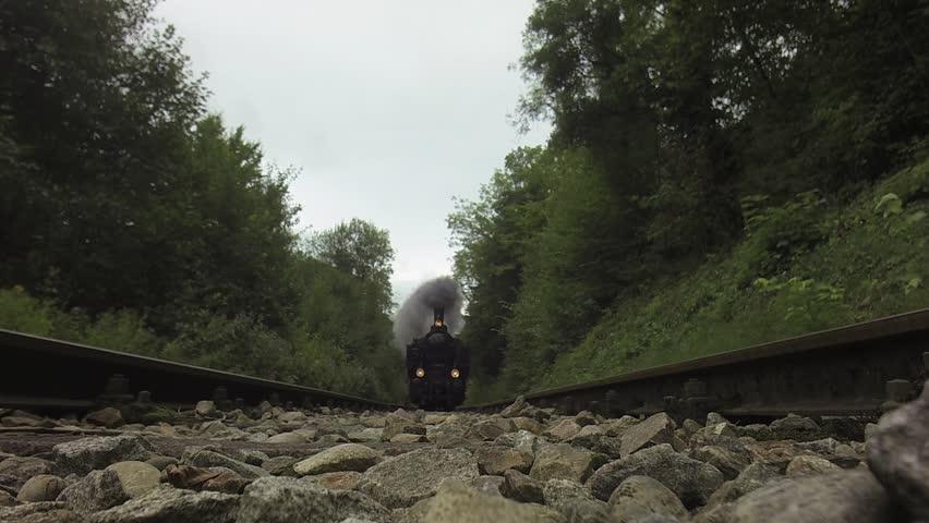steam locomotive. steam train. transportation. nostalgic. historic