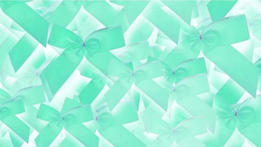 blue bow-knot background,chrismas & holiday decoration.