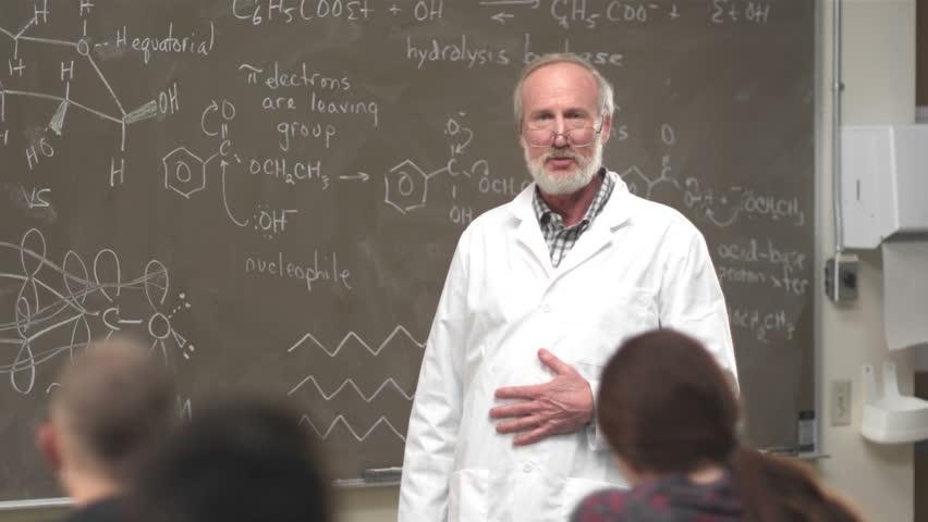 Dating university professor
