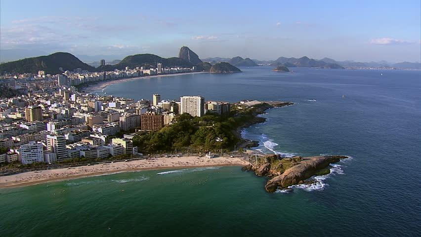 Rio De Janeiro Beaches Hd