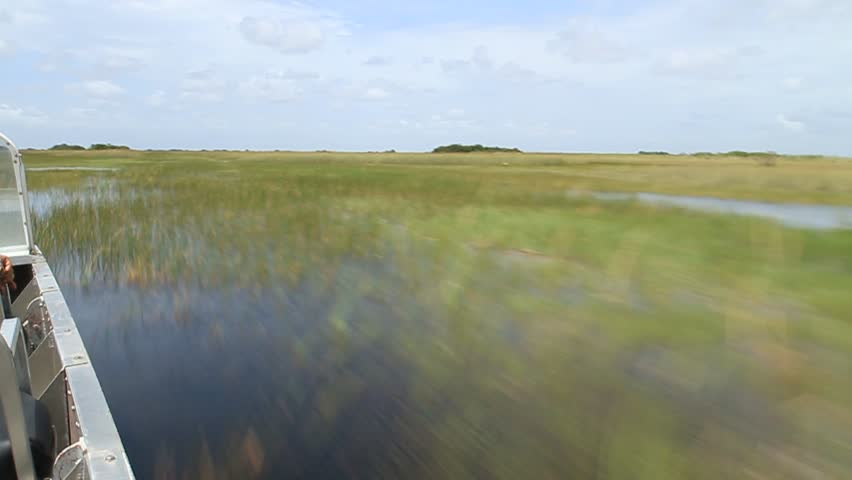 Header of Airboat