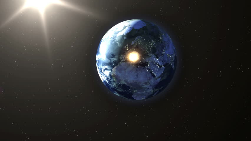 asteroid circling earth - photo #45