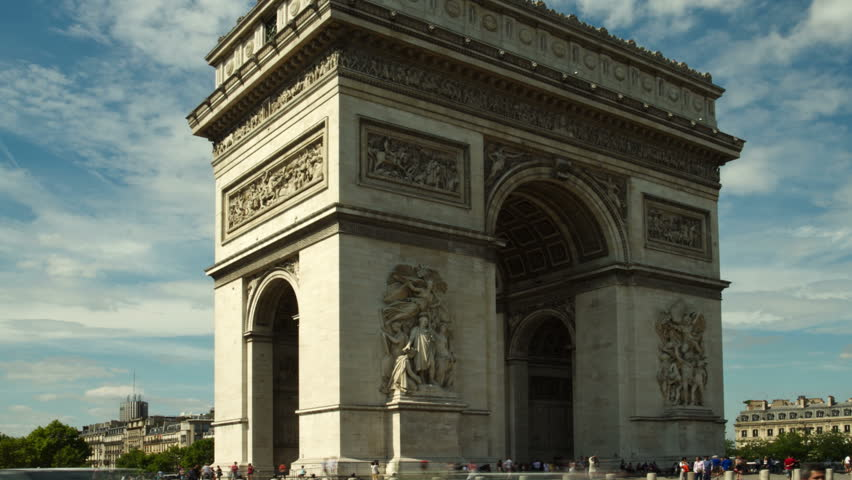 arc de triomphe hd - photo #32