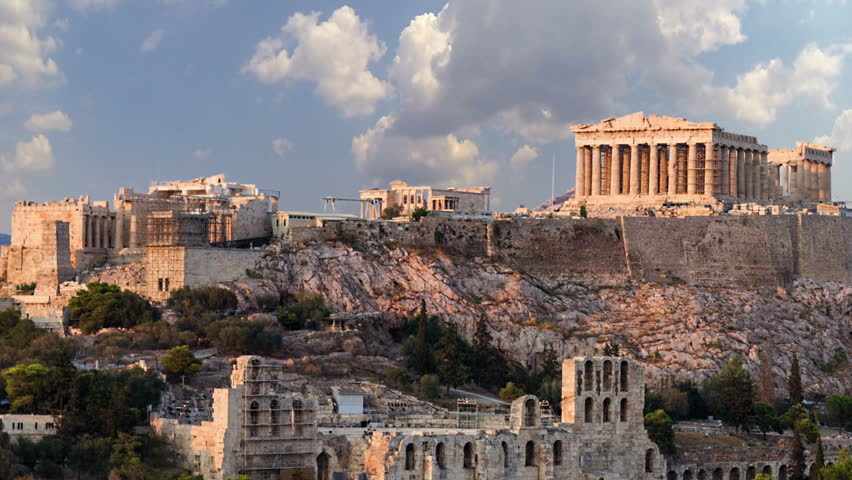 Parthenon | History &amp- Facts | Britannica.com