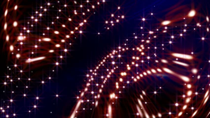 Animation of Random Spinning Bright Lights Abstract Background for use with music videos - Computer Designed Animation 1080 x 1920  | Shutterstock HD Video #5211047