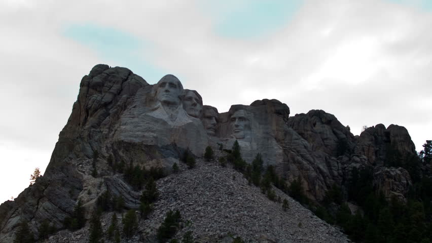 mount rushmore ultra or - photo #1