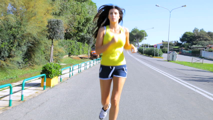 Free Pics Hot Jogging Women 99