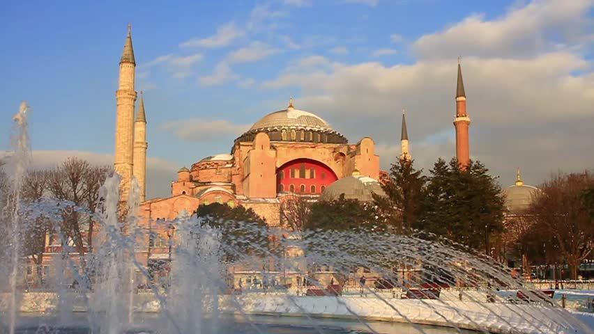 Hagia sophia definition meaning for Architecture byzantine definition