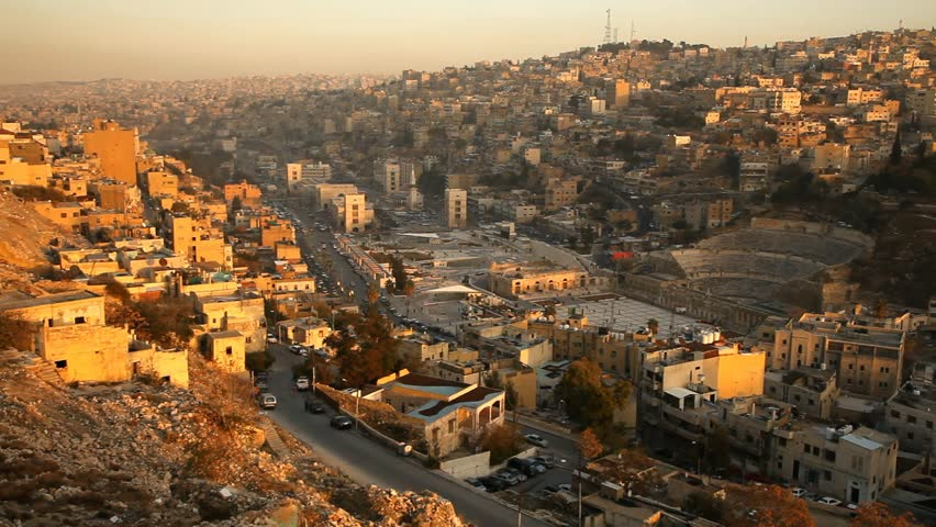 Header of Amman