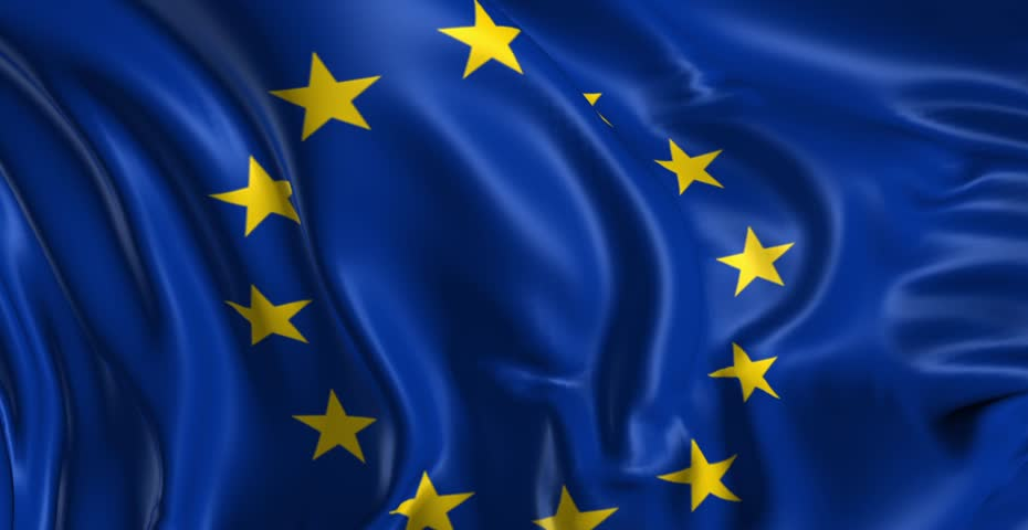 Flag of the European Union 