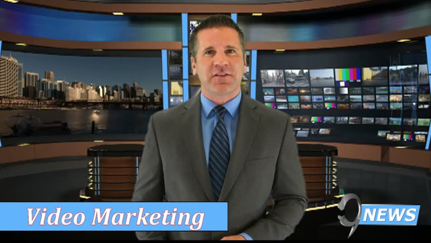 Newscaster Explains the Importance of Video Marketing for Small Businesses