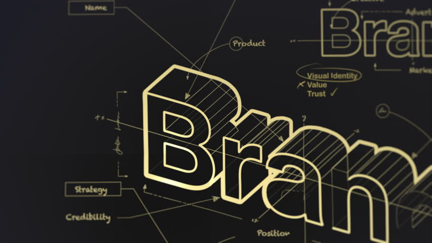 Blueprint for a Brand