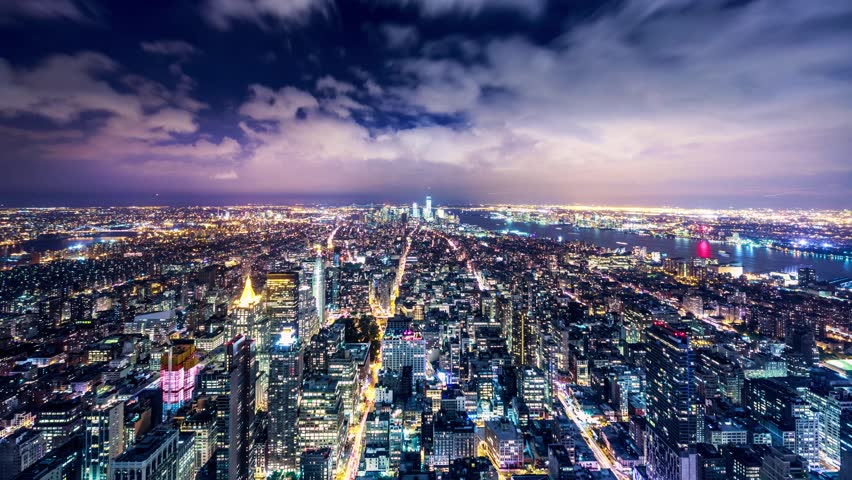 new york city manhattan aerial panorama cityscape skyline. Black Bedroom Furniture Sets. Home Design Ideas