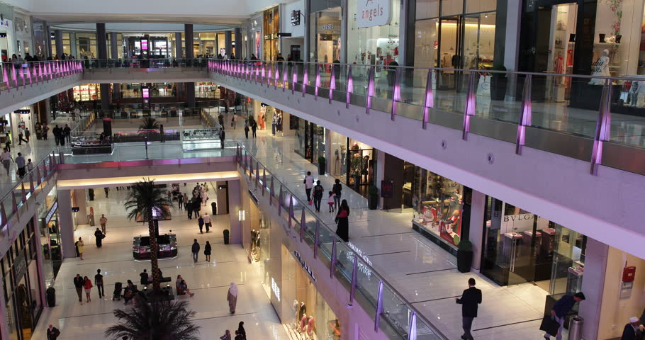 Essay on dubai shopping festival