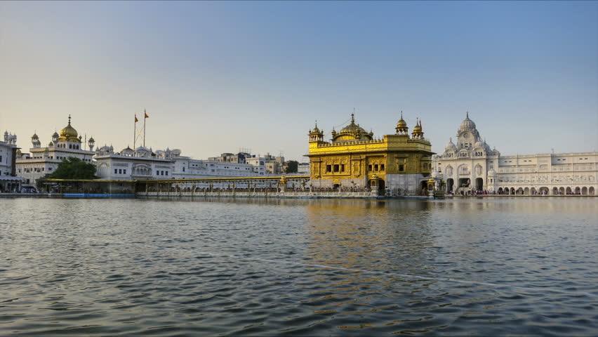 Header of Amritsar