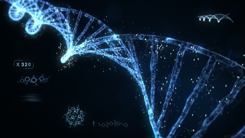 Digital DNA | Shutterstock HD Video #6308687