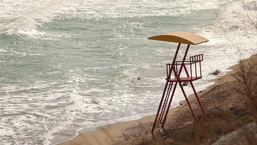lifeguard chairs video 1