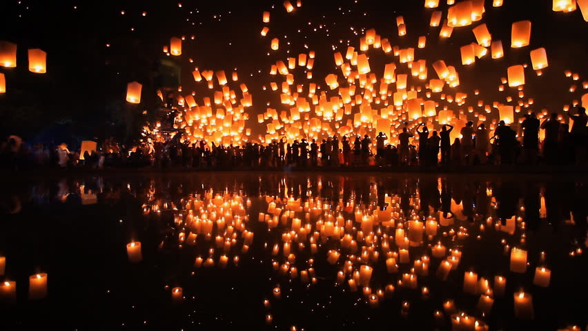 "Lantern Traditional Festival "" canon 60D and 11-16 tokina "" 