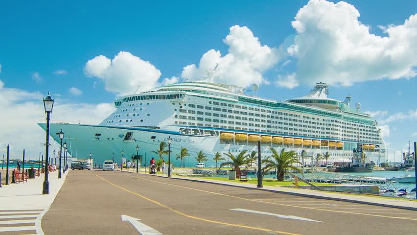 Royal Caribbean Cruise To Bermuda Awesome Youmailr Com