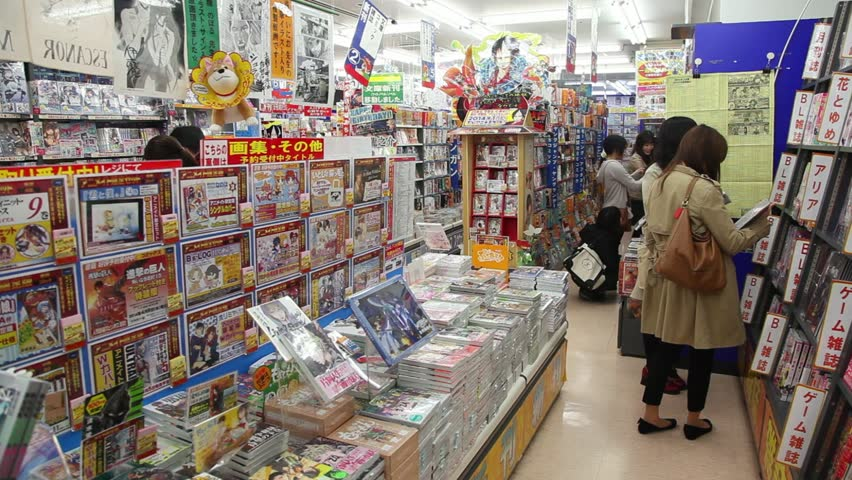 Anime clothing store uk