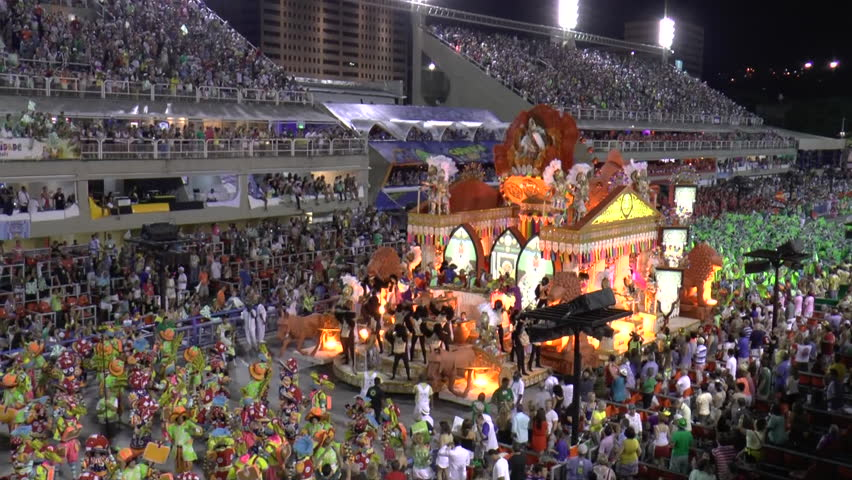 Salvador brazil circa february 2015 special decoration for Decoration carnaval