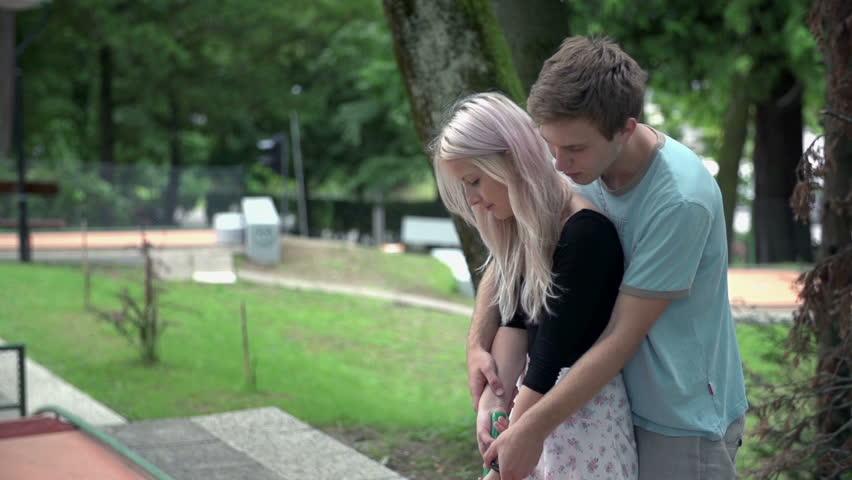Видео любви девушка и парень фото 234-338