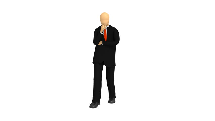 Animated suit
