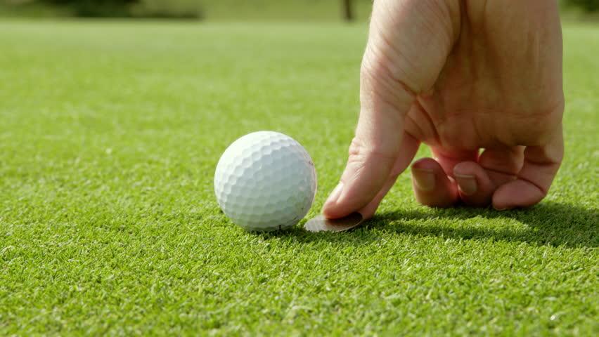 Sorry, thumb down golf opinion
