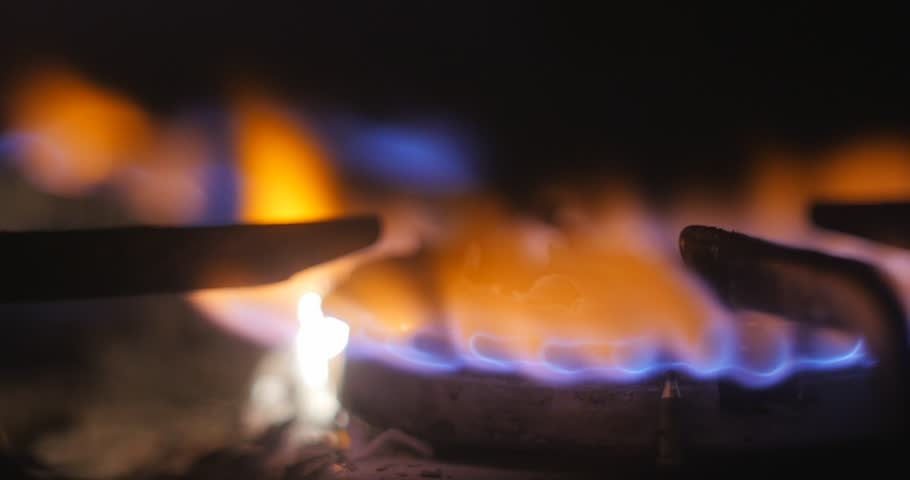 Burning Ring Of Fire On Black Background Seamlessly Loops V Deo Stock 2576576 Shutterstock