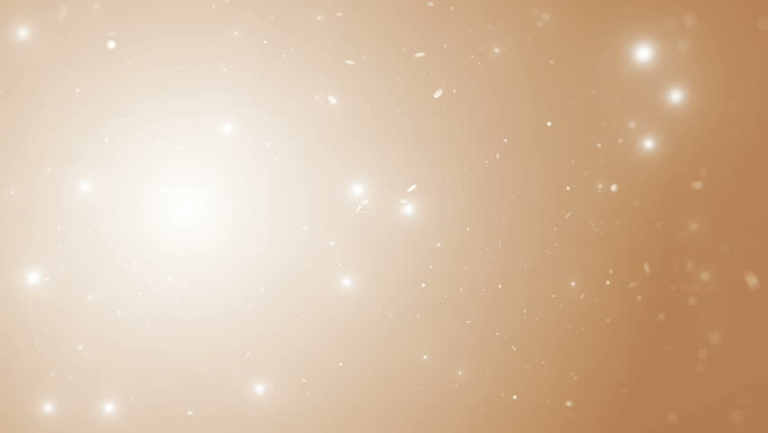 Abstract background with shallow depth of filed and bright particles with glares | Shutterstock HD Video #9218369