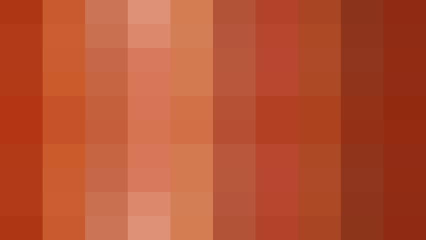 Background Variation Of Orange And Brown Colors Stock